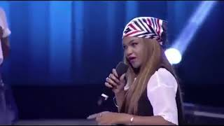 ADA - live at The African Praise Experience 2018