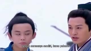 Film The Romance of the condor heroes (2014) Episode 7 Indosub