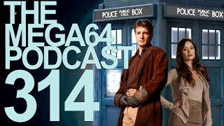 MEGA64 PODCAST: EPISODE 314 (PI EPISODE) (LOL) - Mega64