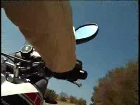 Test Yamaha Tenere 660 su MotoTv