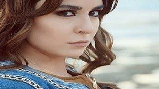 مشاهد الممثلة سارة أبى كنعان فى مسلسل كواليس المدينة   الجزء ٤