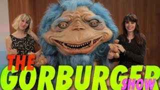 The Gorburger Show: Le Butcherettes [Episode 5]