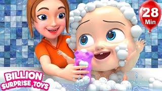 Nursery Rhymes song for Kids, Babies - 28 Minutes Best Children  songs