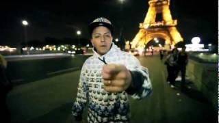 Aloy - Una voz del cielo (Videoclip Oficial) WM FILMS