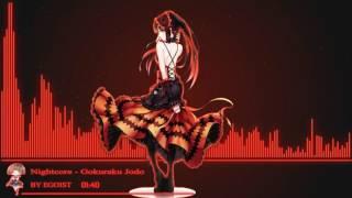 Nightcore - Gokuraku Jodo