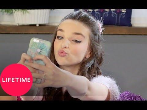 Xxx Mp4 Dance Moms Slumber Party Selfie Showdown Lifetime 3gp Sex