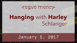 Hanging With Harley: The New Year Is Here!!! (01/05/2017)