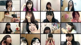 AKB48選抜総選挙2017速報メンバーリアクション (7位~1位)