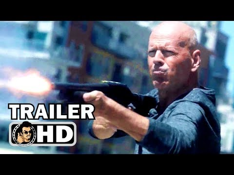 Xxx Mp4 REPRISAL Official Trailer 2018 Bruce Willis Frank Grillo Action Movie HD 3gp Sex