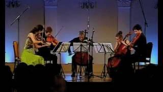 ZAGREB KOM 3 • F. Schubert: Quintet in C, D 956 - 1. Allegro non troppo