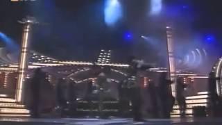 星光熠熠耀保良1994 郭富城鐵幕誘惑