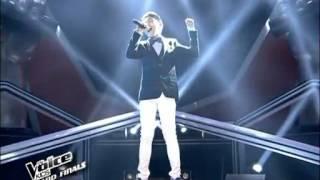 The Voice Kids Grand Finals -