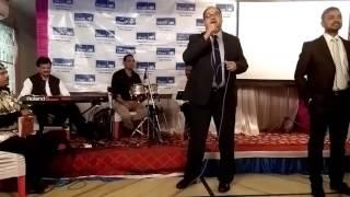 Kahin Karti Hogi Wo Mera Intezaar | Live in Jabalpur ( 23-Feb-2017)