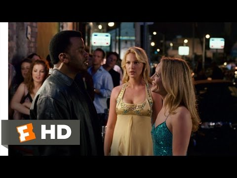 Knocked Up (8/10) Movie CLIP - You Old, She Pregnant (2007) HD