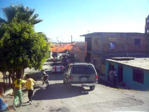 Cumuato Michoacan Caravana