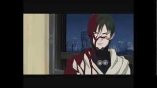 Gantz Episode 9