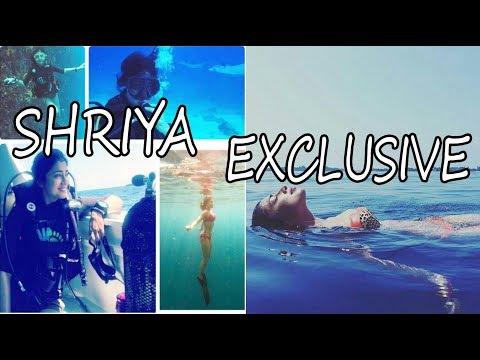 Xxx Mp4 Tamil Actress Shriya Latest Beach Photos 3gp Sex