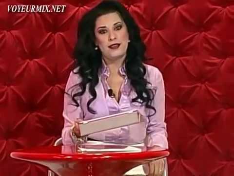 Anayanssi Moreno Mini Blanca sexy perfil