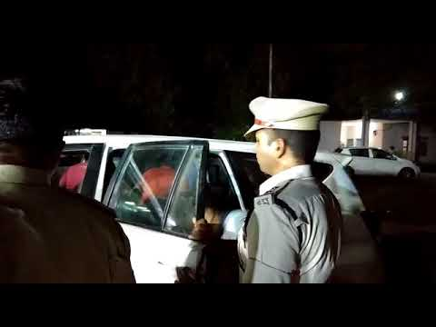 Xxx Mp4 Sex CD Case Senior Journalist Vinod Verma On Transit Remand Reaches Raipur 3gp Sex