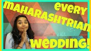 Every Maharashtrian Wedding   MostlySane