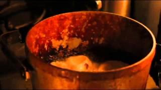 Vegan Black Metal Chef Episode 16 - Eggplant Parmesan