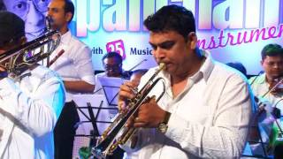 Ultimate Melodies of Pancham Instrumental Part-5