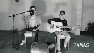 """""""Ek Ajnabi Haseena Se""""- Cover By """"TAMAS"""" The Band By ध्रु .FEAT मनन"""
