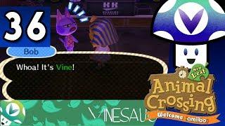 [Vinesauce] Vinny - Animal Crossing: New Leaf (part 36)
