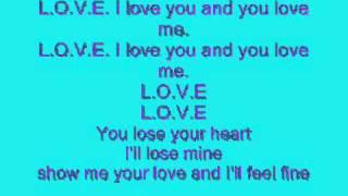 Hi5 L.O.V.E Lyrics.wmv