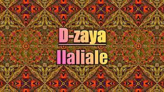 D-zaya - Ilalilale