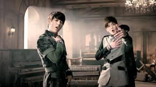BTOB - 비밀(Insane) Official Music Video