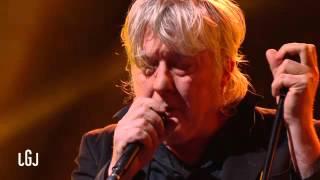 Live Web Arno   Dance like a goose   Le live du 19 01 Canal+ 2016 01 19