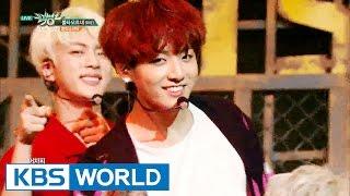 Music Bank | 뮤직뱅크 [ENG / 2016.05.13]