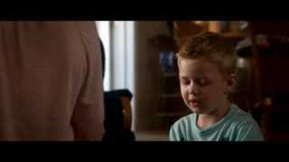 Movie Trailer: Heaven Is For Real