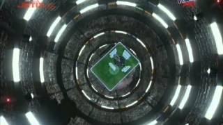 galactik football S01E26 the cup