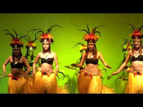 XXVIII Semana de la cultura Hawaiano y Tahitiano 10 HD