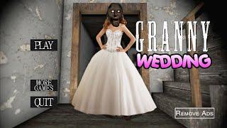 Granny's Wedding!