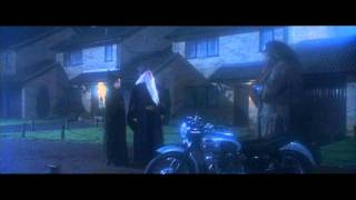 Harry Potter and the Philosopher's Stone - the first scene (HD)