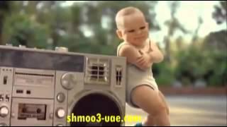 اغنية اطفال مضحكة ومهارات خارقة للعقول