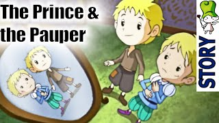 The Prince and the Pauper - Bedtime Story (BedtimeStory.TV)