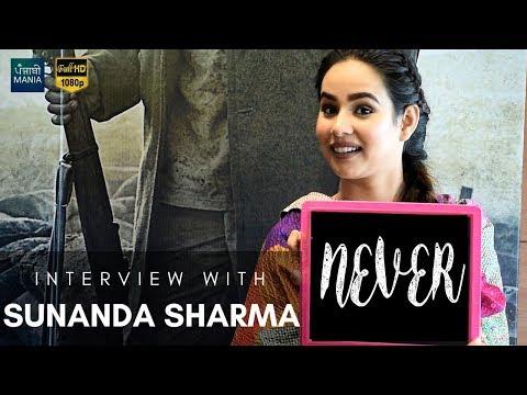Xxx Mp4 Sunanda Sharma EXCLUSIVE Interview Sajjan Singh Rangroot 3gp Sex