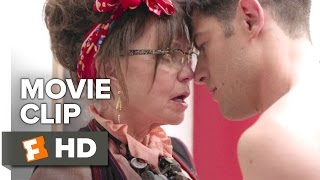 Hello, My Name is Doris Movie CLIP - Coffee (2016) - Sally Field, Max Greenfield Comedy HD