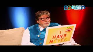 Mastiii Segment   Amitabh Bachchan & Rishi Kapoor   102 Not Out