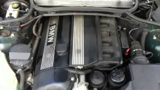 BMW 323i 25 6S 4 ENGINE FOR SALE AT GERMAN BITZ BREAKERS YARD BOLTON