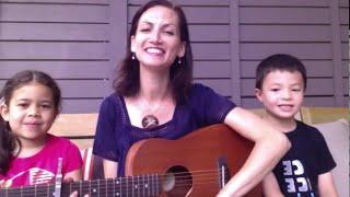 Music for Kids - So Long Chocolate Cake - Sing with Suzi Season 1 - Ep. #4