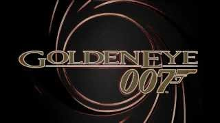 Goldeneye James Bond ( Tina Turner Version )