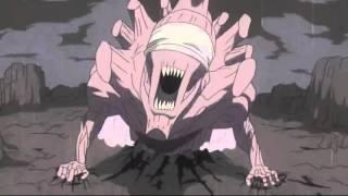 300 Trailer Naruto
