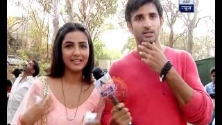 Yuvi saves Twinkle and Kunj