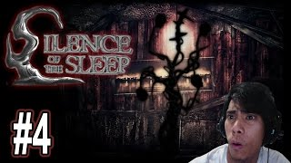 Silence of the Sleep - Part 4 - Chapter 2: House of RAGE and Tentacle RAPE! - Gameplay Walkthrough