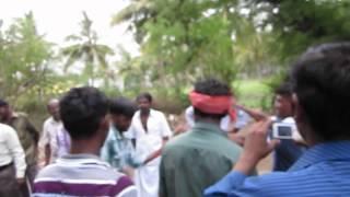 Paraiyar Marriage Dance